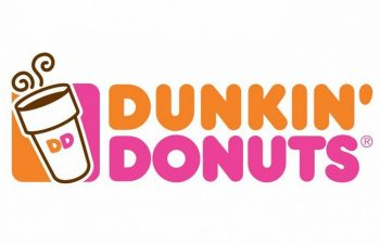 "Dunkin' Donuts celebrates ""Global Coffee Day"""
