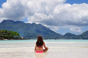 The Seychelles: a Barefoot Luxury