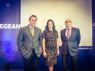AEGEAN unveils summer 2015 network
