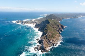 Cape Point by as Leenders