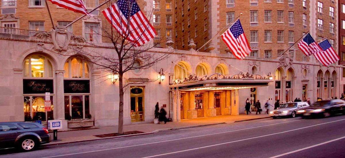 Family Hotel Room Washington Dc
