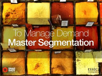 Hotel Marketing Tips Suite: Managing Demand Through Segmentation