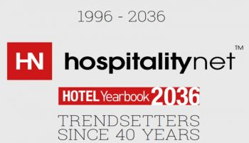Hotel Yearbook 2036