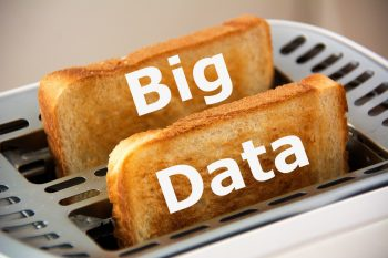Using Big Data for Breakfast