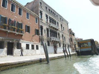 InterContinental Hotels Adds Luxurious Venice Hotel