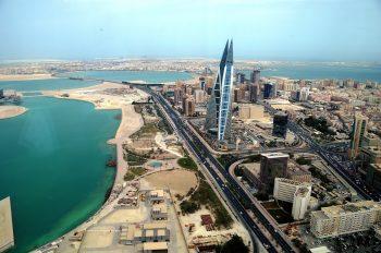 Bahrain via Islam.ru