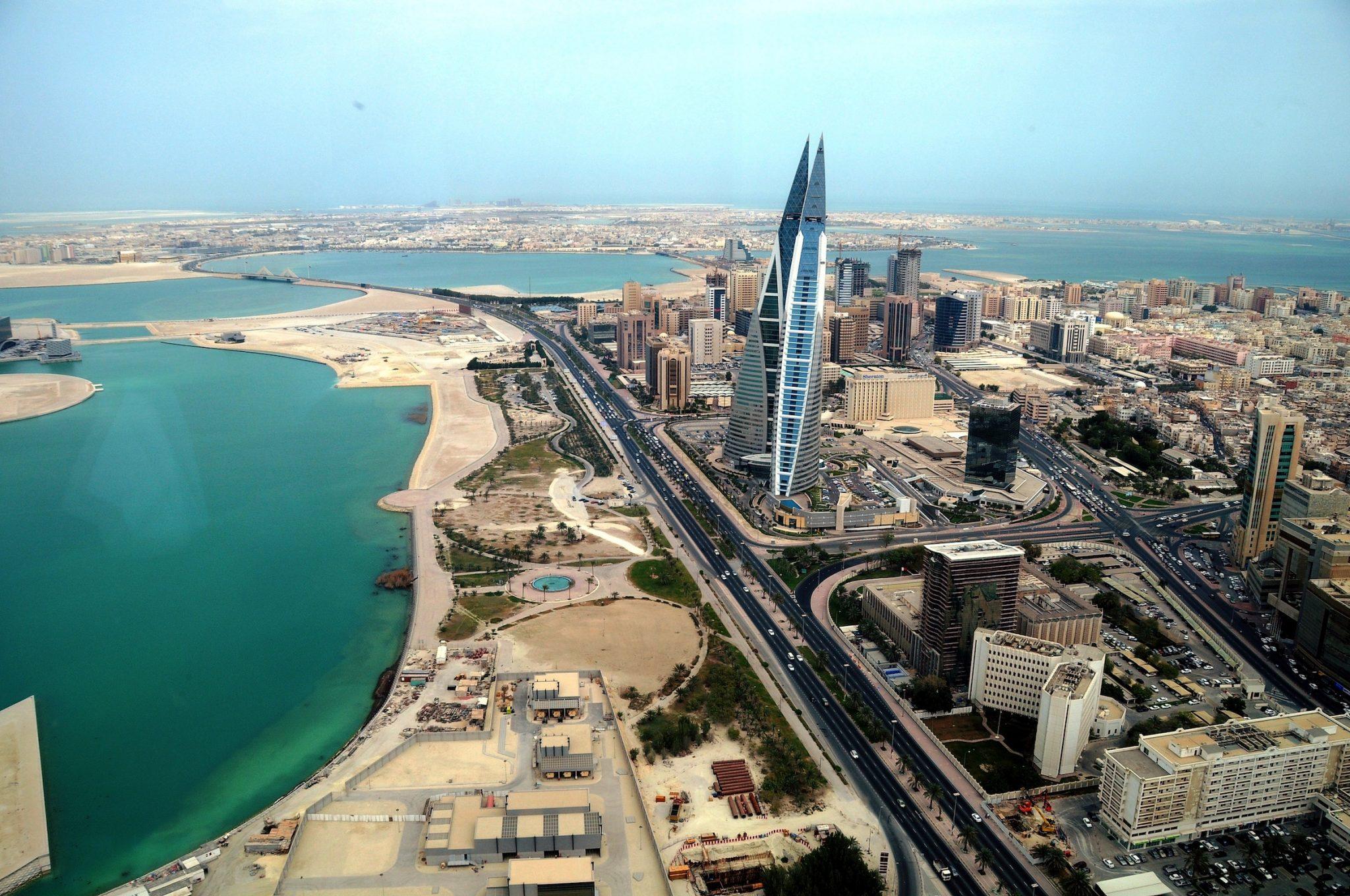 Bahrain Bans Discrimination, Sexual Harassment