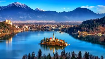 Beyond Travel and Sun Island Tours team up to present Eastern Europe