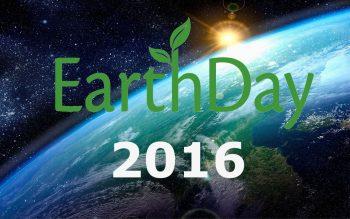 Earth Day 2016 In Eastern Europe