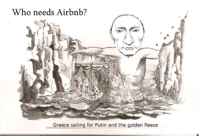 Airbnb valuation Archives ~ Argophilia Travel News