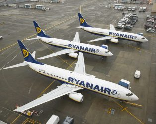 Ryanair set for further expansion
