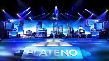 Plateno Collection 2017