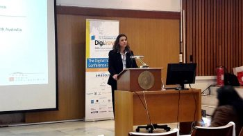The Digi.travel Conference: Day Two On Athens Business