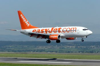 TUI and easyJet Partner for Crete and Rhodes Flights