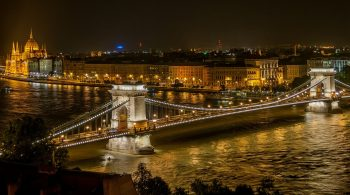 Coming to Budapest, the HOTCO Hotel & Resort Investment Conference