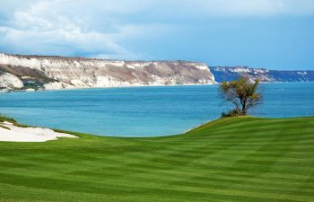 Thracian Cliffs Bulgaria