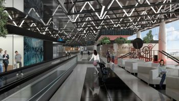 Sheremetyevo International Airport - World Architecture News