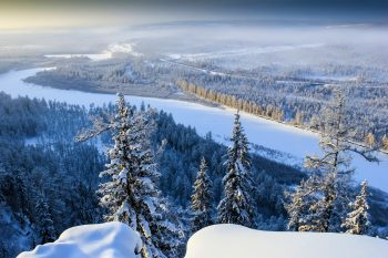 Yakutia in Winter via Russian Tour