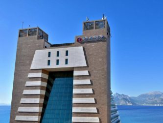 Ramada Hotels: Europe's Fastest Growing Brand