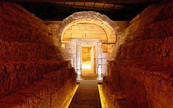 Tomb of Makridi Bey