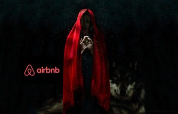 Airbnb Really Is the Big Bad Wolf