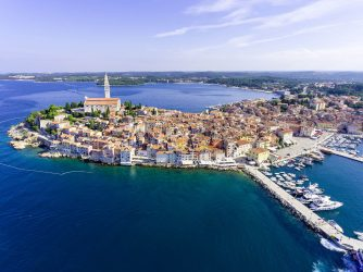 Brands Eyeball Croatia & Airbnb Competitiveness