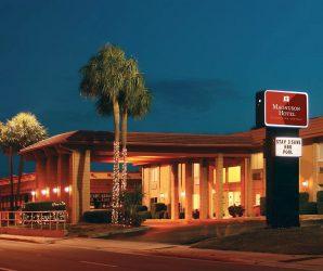 Magnuson Hotel CLW
