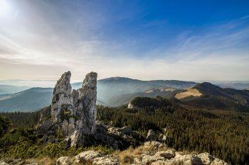 Pietrele Doamnei Romania