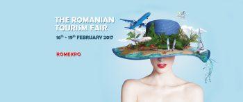 Romanian Tourism Fair