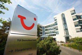 TUI Group Thinking Positive Amid Loss