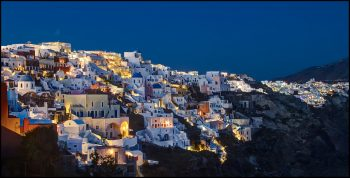 Santo Maris Oia: Santorini Honeymoon Dream