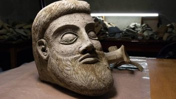 Crimea artifact