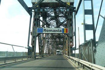 Giurgiu–Ruse Bridge