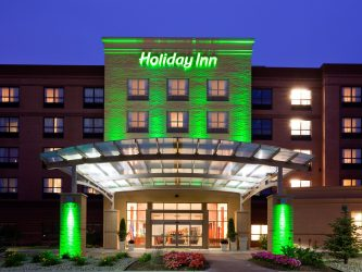 IHG signs eight new Holiday Inn® & Holiday Inn Express® hotels to the Holiday Inn Brand Family in Germany