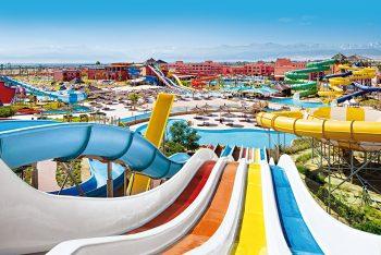 Pickalbatros Aqua Park and Aqua Fun Club, Marrakech, Pickalbatro