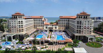 Iberostar's Sunny Beach Resort