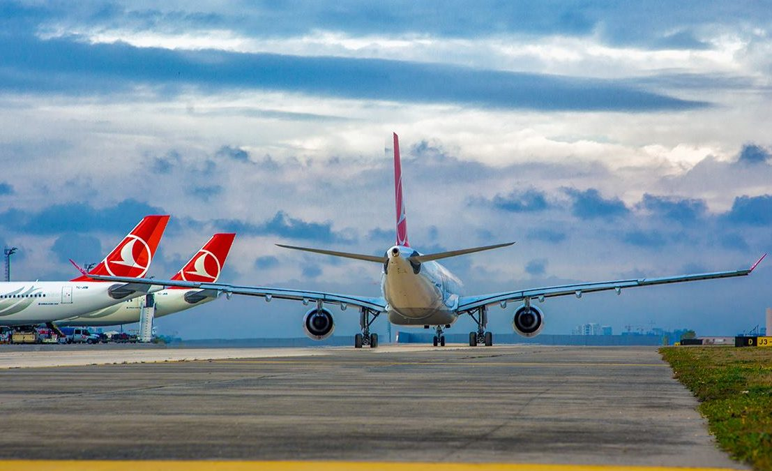 differentiation strategy of turkish airlines Marketing plan of emirates airline  other market segmentation strategies include related diversification (low cost carriers), differentiation strategy and so on.