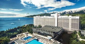 Yalta-Intourist