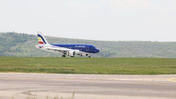 Air Moldova Airbus A319