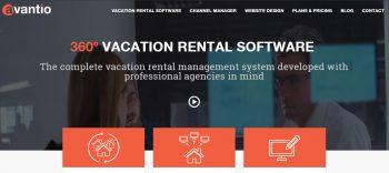 Avantio and Receptio Collaboration in Vacation Rentals Market
