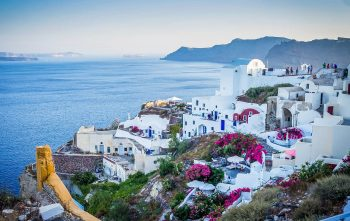 The Greek Isles