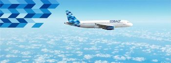 Cobalt Air Announces Year-Round Flights to Cyprus from €88