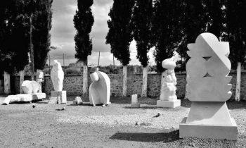 International Sculpture Symposium – An Important Event for Heraklion, Crete (video)