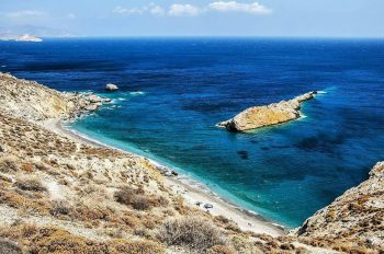 In Search of Original Greece: Folegandros Island