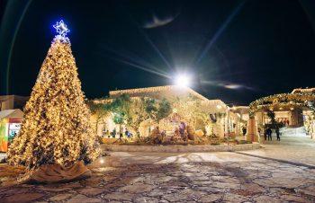 Ostria Christmas