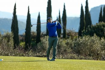 2nd Messinia Pro-Am in Costa Navarino Kicks off Greece 2018