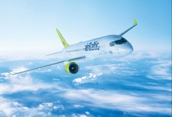 airBaltic Takes Off With Direct Flights to Abu Dhabi
