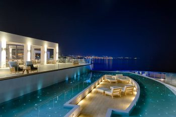 New Crete Five-Star Resort Opens in April