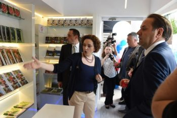 Serbia Tourism 2017 Won €1.2 Billion Euros