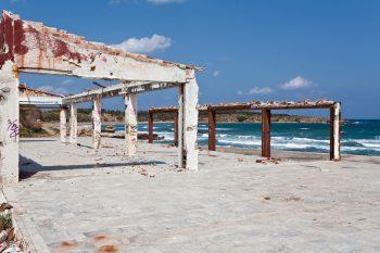 Aegean Islands Sinking Under EU Tax Burden